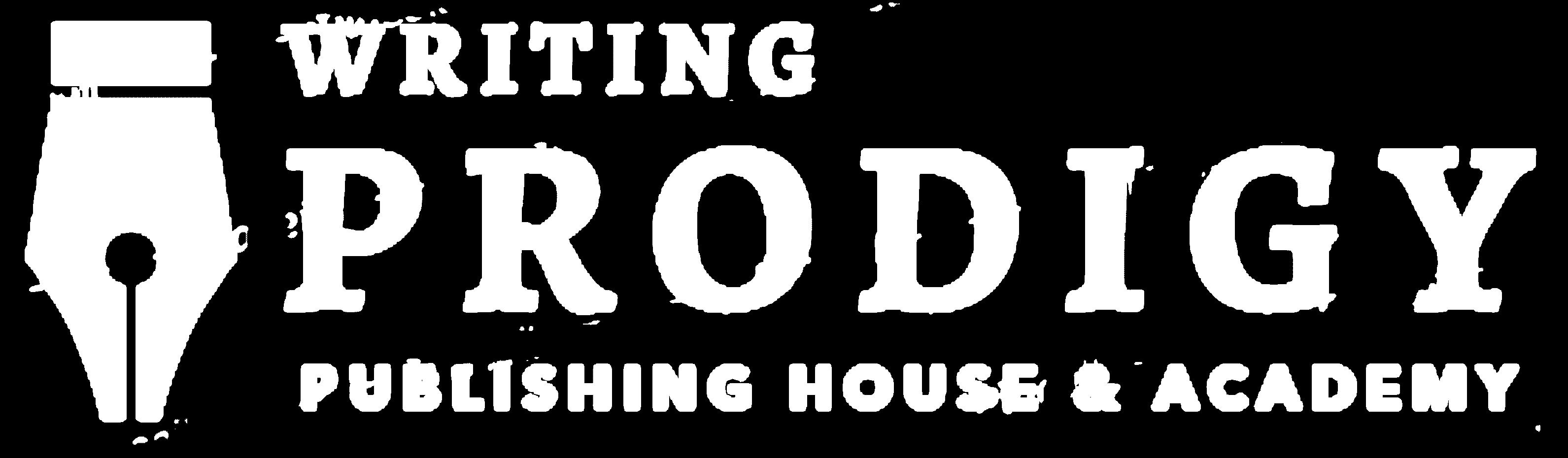 Logo PRODIGY BOOK STORE